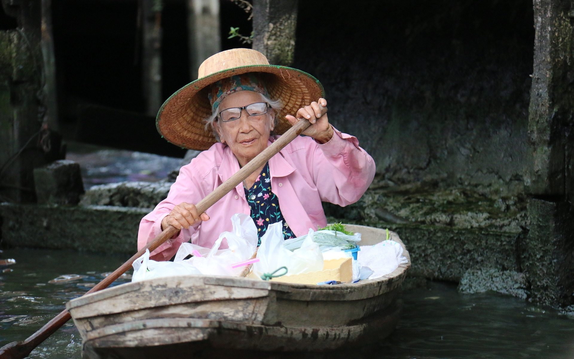 Mindful Elderly