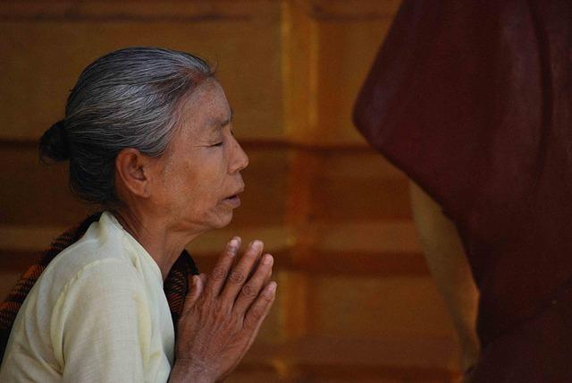 Mindful Prayer